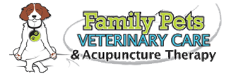 Family Pets Veterinary Care